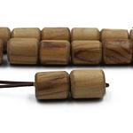 Κομπολόι απο ξύλο ελιάς